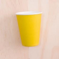 Imagén: 10 Vasos Amarillos