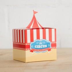 Cajita Circo