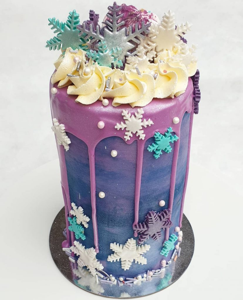 tortas pastillaje y crema